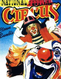 The National Festival Circus